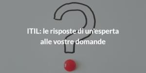 domande ITIL v3