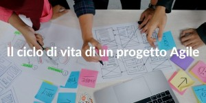 Project Lifecycle Agile