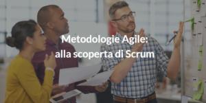 metodologia agile scrum