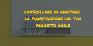 agile project management|agile project management pianificazione
