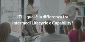 itil intermediate lifecycle capability