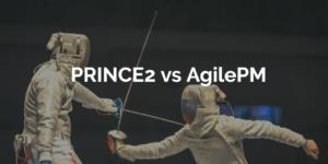 prince2 vs agile