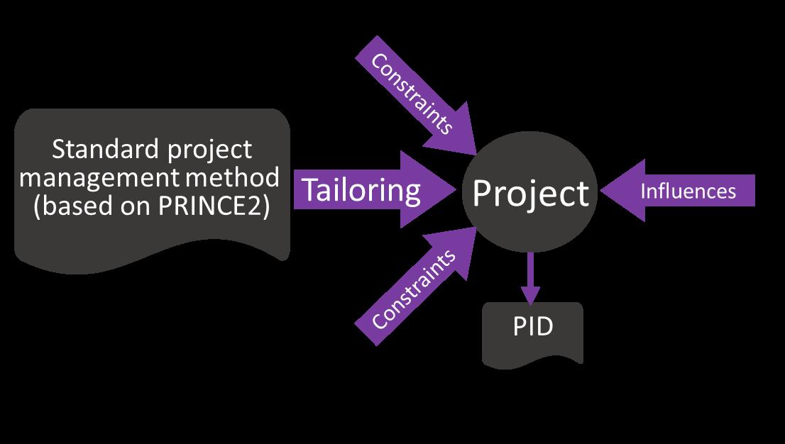 adattamento prince2 3