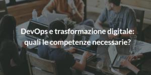 devops e trasformazione digitale_devops skills report