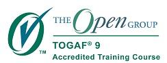 togaf certified_corso togaf 9 certified
