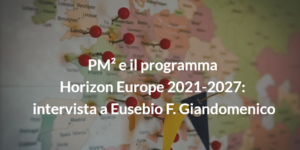 metodo pm2 intervista a eusebio giandomenico