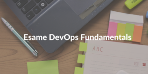 esame devops fundamentals peoplecert