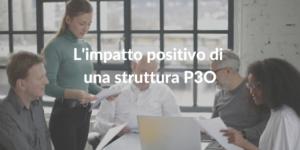impatto positivo struttura p3o