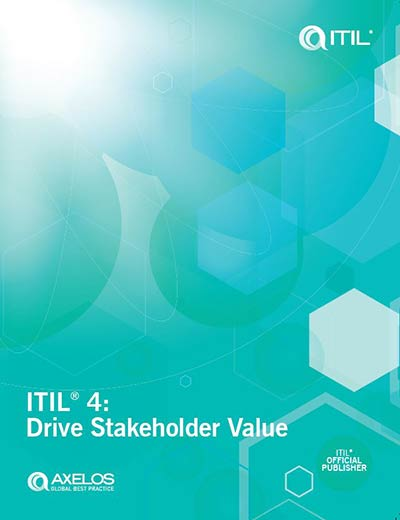 itil 4 DSV_drive stakeholder value