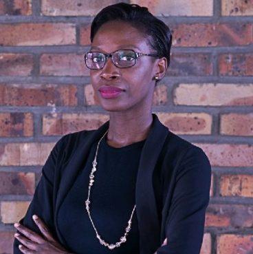 Olivia Mboumba
