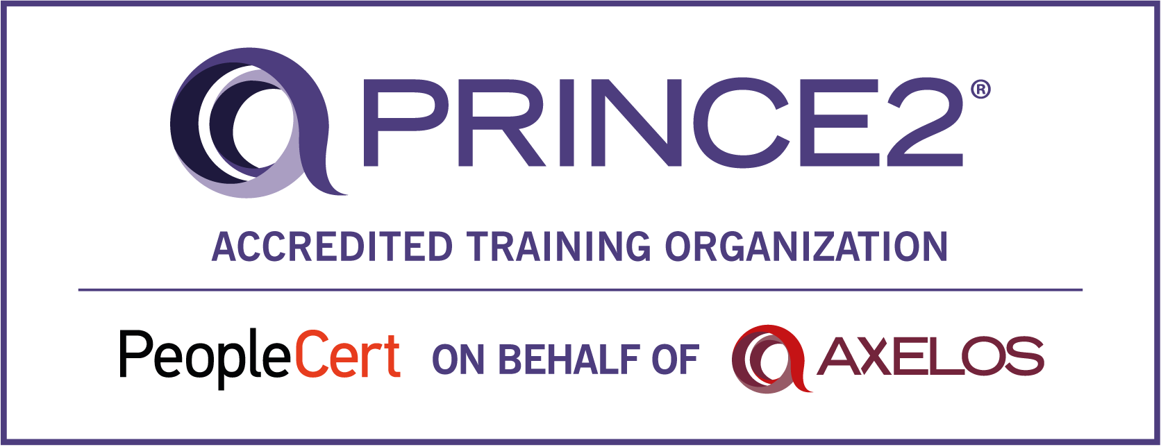 Corso & Esame PRINCE2 Foundation & Practitioner 6th edition