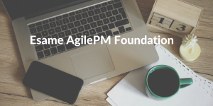 esame agile pm foundation_agile