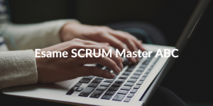 Esame Scrum Master ABC