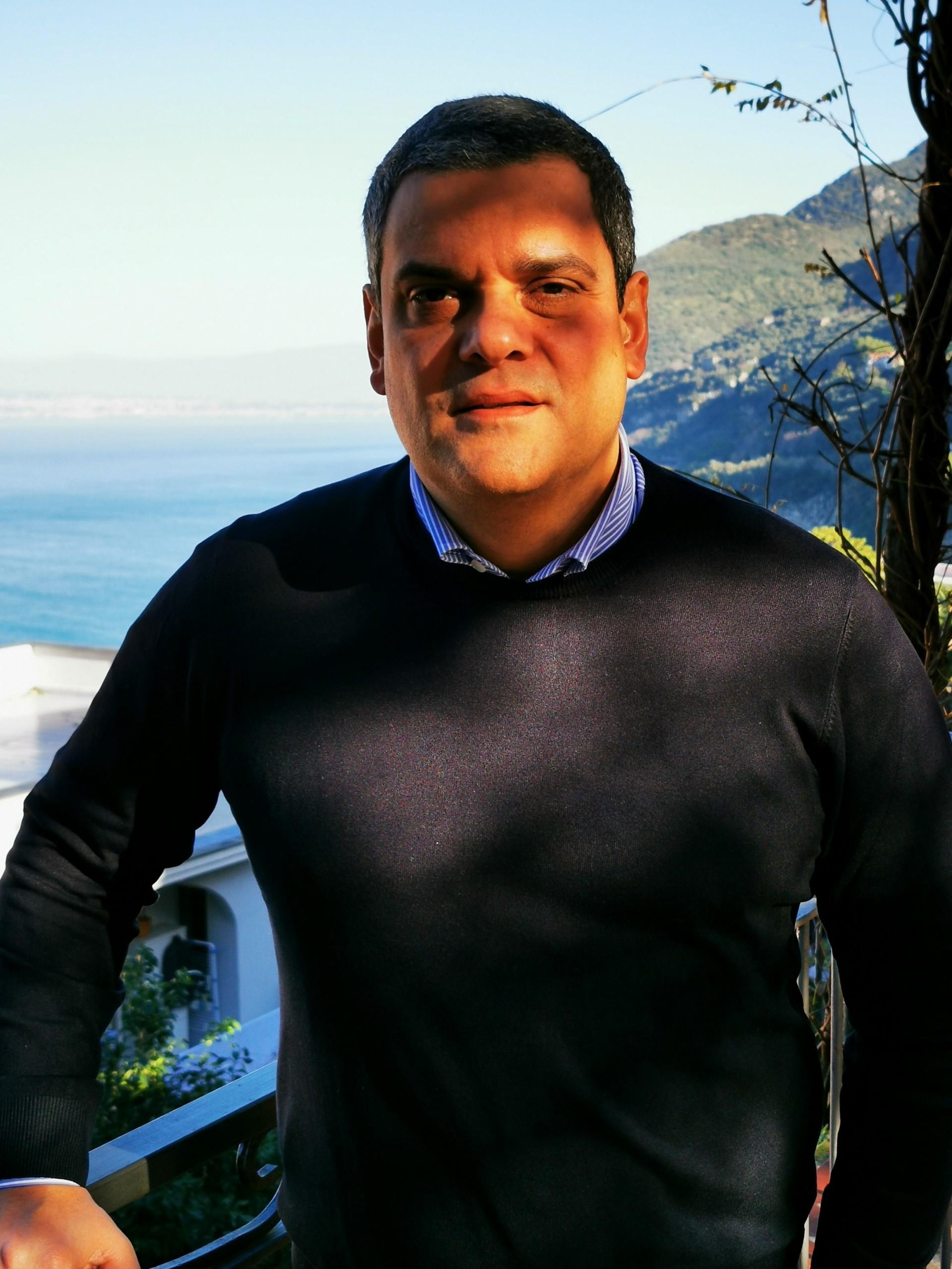 Le sfide del mondo IT - intervista a Cesare Spernanzoni