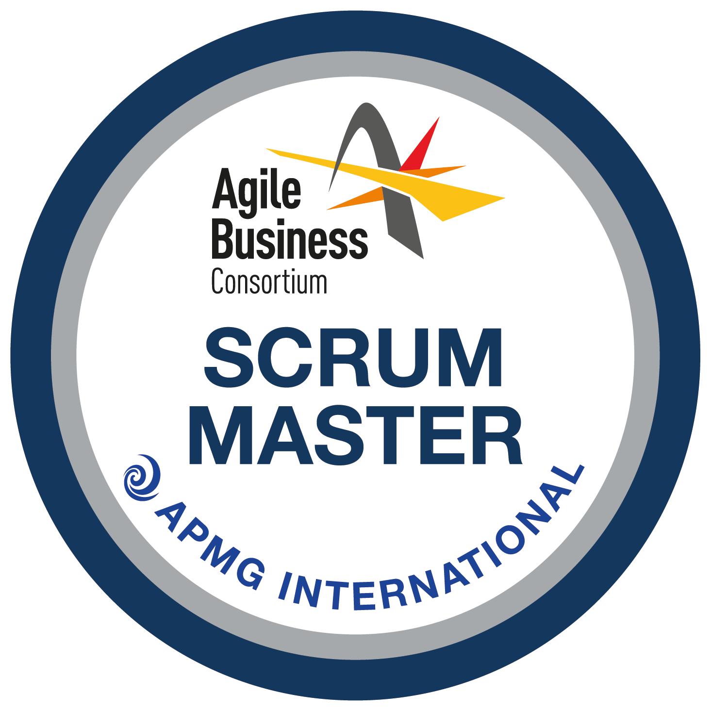 Formazione Certificazione Scrum Master