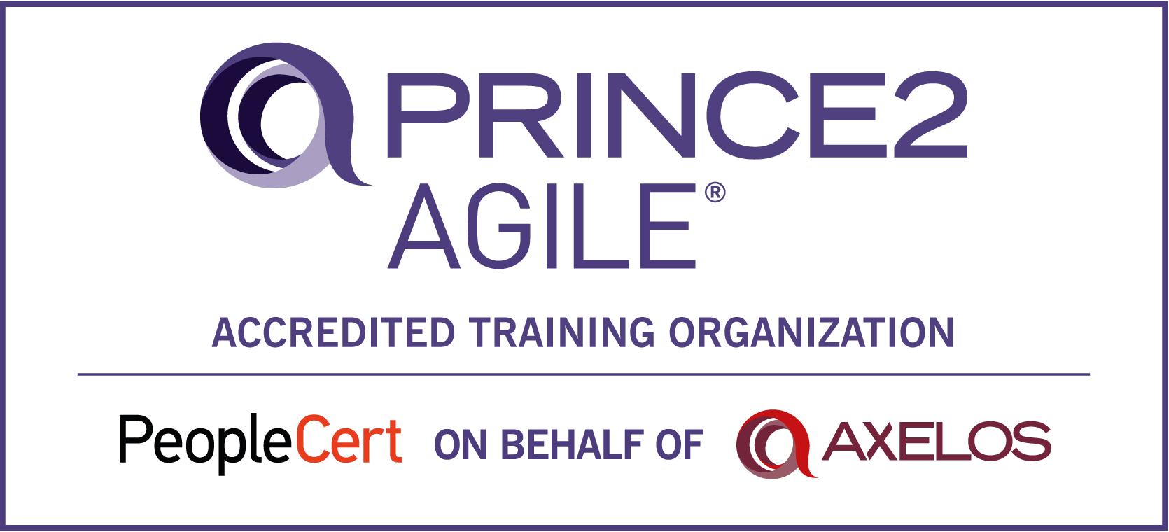 Certificazione PRINCE2 Agile