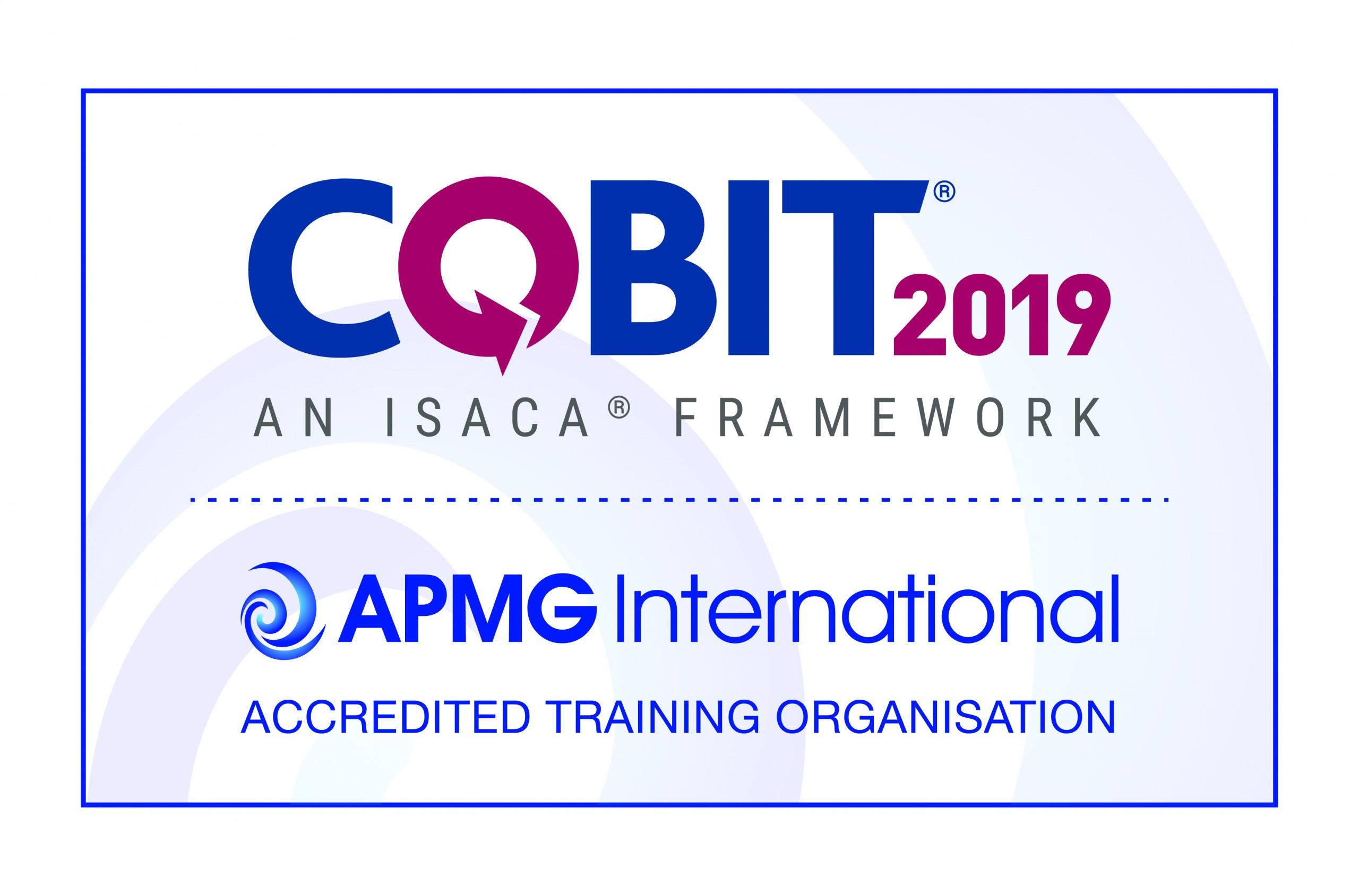Certificazione COBIT 2019