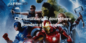 Avengers project manager