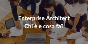 Cosa fa Enterprise Architect