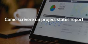 Project Status Report PRINCE2