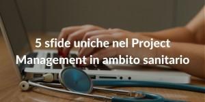 Project Management sanità
