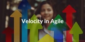 Che cos'è Velocity in Agile
